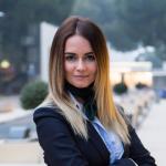 Caterina Horbatkova